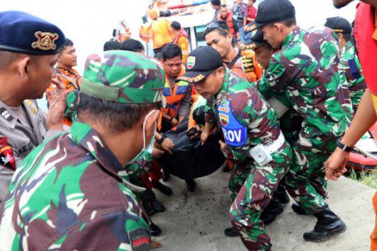 Polda Sumut dirikan posko DVI di Pelabuhan Simanindo