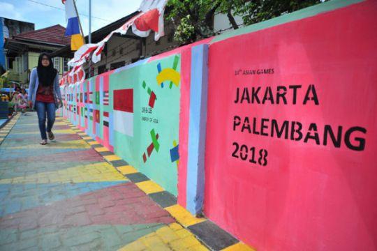 INASGOC: Asian Games perkuat persatuan dan kesatuan