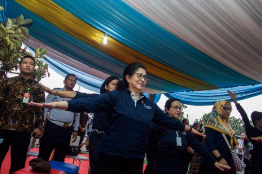 Menkes: pelaksanaan mudik Lebaran 2018 lebih baik