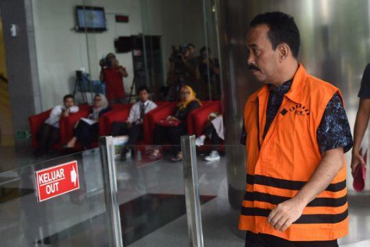 KPK panggil tiga saksi kasus suap Pemkot Blitar
