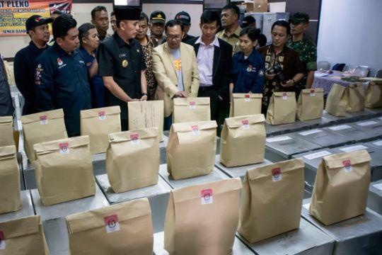 Iriawan akan pantau terus pelaksanaan pilkada Jawa Barat