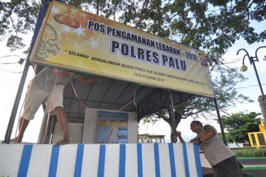 Polisi bantu ibu hamil melahirkan di Jalinpatim