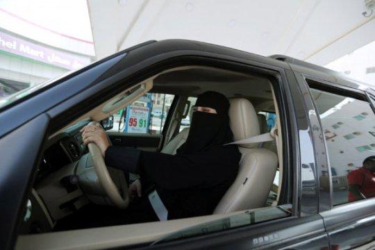 Perempuan Arab Saudi gunakan media sosial berbagi kisah pelecehan