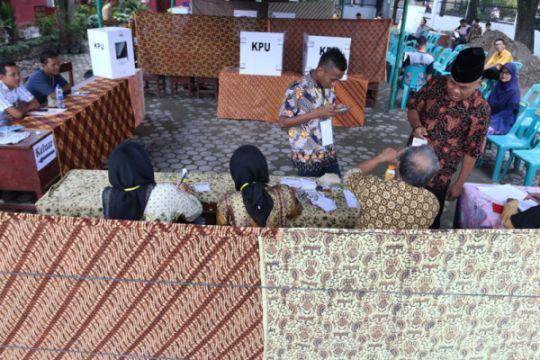 KPU Sampang butuh 33.228 petugas untuk Pemilu 2019
