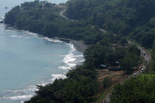 Pakar: Geopark Ciletuh rawan gempa dan tsunami