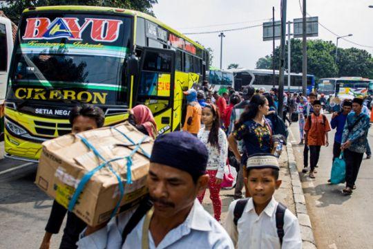 DKI operasikan lima terminal bantuan selama libur Natal-Tahun Baru