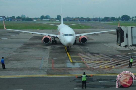 Tak lama lagi, rute Solo-Kuala Lumpur dibuka via Malaysia Airlines