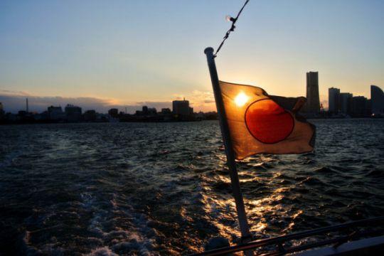 Jepang laporkan dugaan pelanggaran sanksi baru Korea Utara