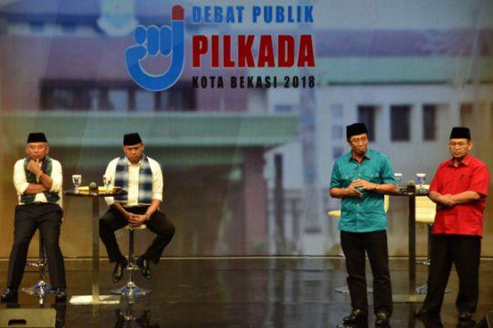 Rahmat nilai pemilih di Pilkada Bekasi cerdas