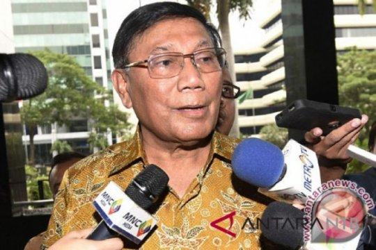 Setjen DPD RI berbelasungkawa untuk Wakil Ketua DPD Farouk Muhammad