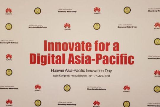 Kembangkan ekosistem digital, Huawei investasikan 81 juta dolar AS