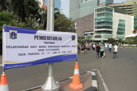 HBKB Jakarta Akan Ditutup Sementara