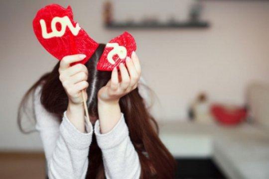 Putus cinta di tengah COVID-19? coba lakukan ini