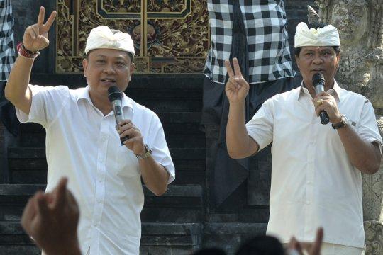 Polda Bali cekal mantan Wakil Gubernur Bali Sudikerta