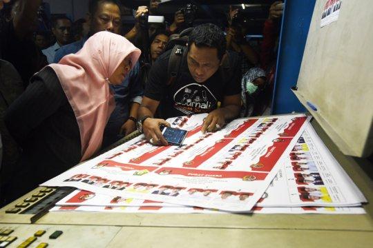 DPT Sulsel bertambah 105.178 pemilih