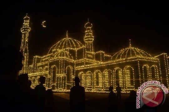 Festival Lampu Colok bakal semarakkan malam ke-27 Ramadhan
