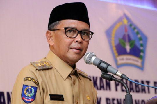 Nurdin Abdullah ingin jadikan Sulsel pengekspor terbesar di Indonesia