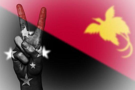 Referendum kemerdekaan Bougainville dari PNG berlangsung November