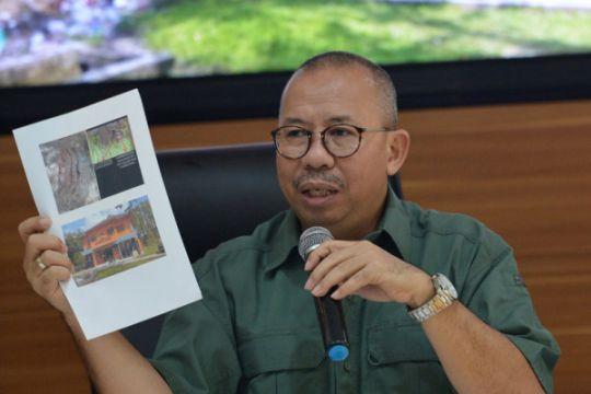 Tersangka teroris Zamzam kenal penyerang Polda Riau