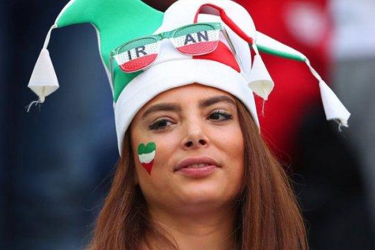 Iran tolak seruan Prancis bebaskan antropolog berkewarganegaraan ganda