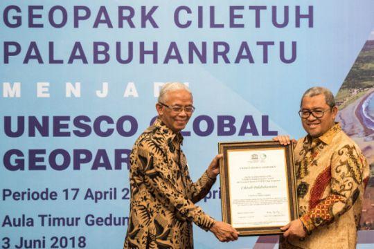 Jabar berkomitmen pertahankan Ciletuh sebagai Geopark Dunia