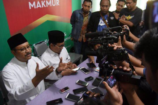 IGGI: Dukungan kiai sepuh Jatim di pilpres tunggu sikap Gus Ipul