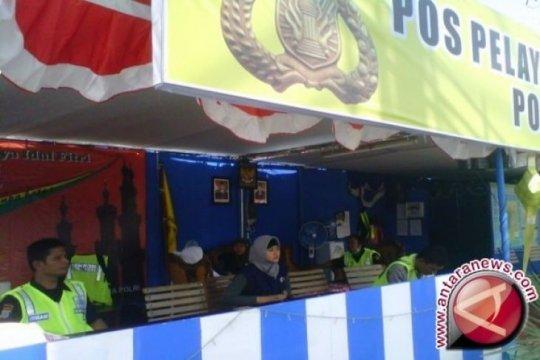 Dinas Kesehatan Sumsel siapkan 86 posko kesehatan di jalur mudik
