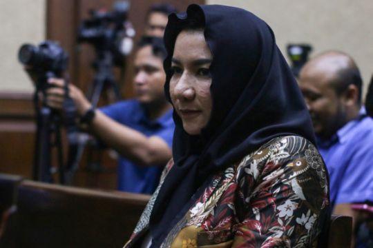 Sidang Tuntutan Rita Widyasari