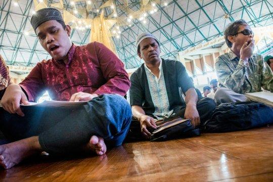 30 ribu hafiz gelar Murojaah Quran
