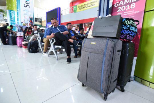 PT KAI siapkan 59.444 kursi mudik Palembang-Lampung