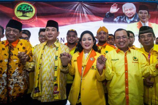 Partai Berkarya menggugat KPU Batam