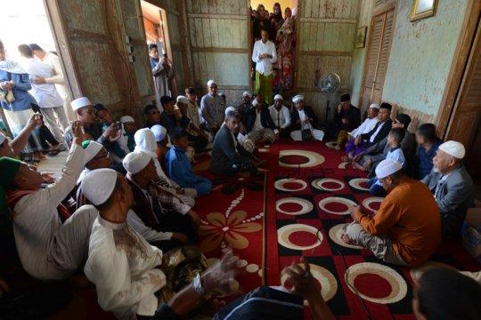 Tradisi Lebaran Arab