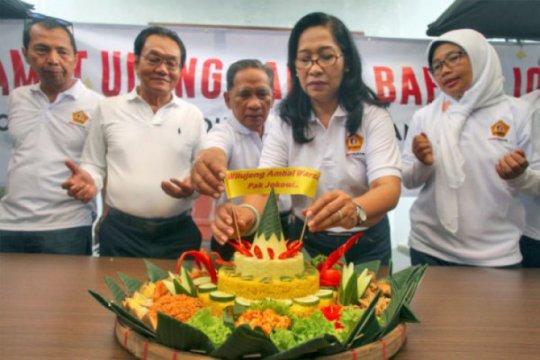 Politik kemarin, ulang tahun Jokowi hingga Wanita Emas dirikan partai