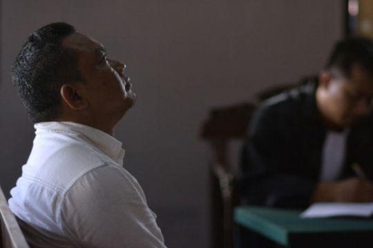 Vonis Mantan Wakil Ketua DPRD Bali