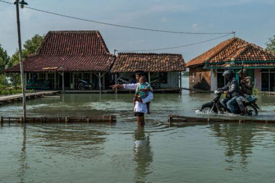 BNPB imbau masyarakat waspadai banjir, longsor dan puting beliung