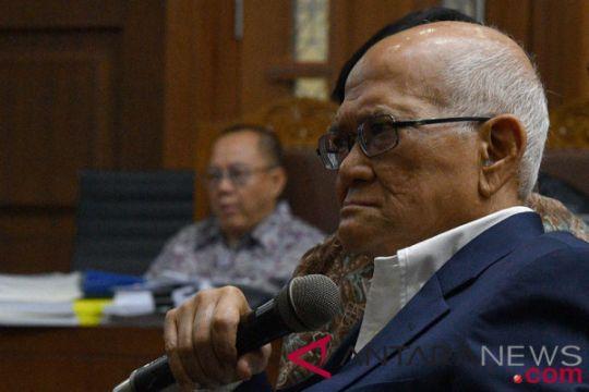 Keterangan Dorodjatun Kuntjoro-Jakti di sidang Syafruddin Temenggung
