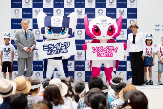 Aktor Nomura akan pimpin upacara pembukaan Olimpiade Tokyo 2020