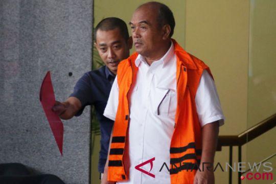Mantan Direktur Utama PT Jasindo Budi Tjahjono segera disidang