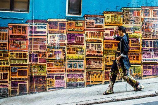 Jelajah Hong Kong ala warga lokal, ke Little Indonesia dan Old Town