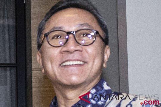 PAN akui hasil rekapitulasi KPU