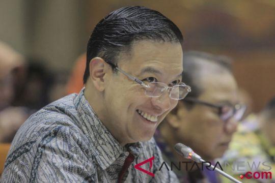 Kepala BKPM harapkan peran diplomat garap investasi