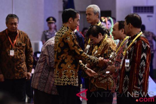 Kediri pertahankan TPID terbaik kawasan Jawa-Bali