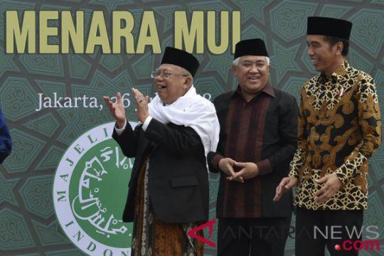 Din Syamsuddin: Pancasila bercorakkan Jalan Tengah