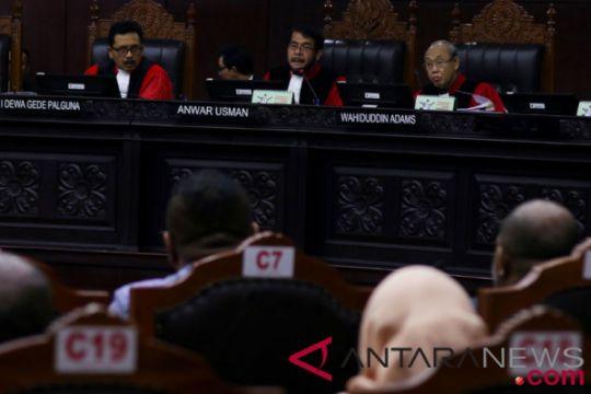 Pilkada Sulteng - Donggala-Parigi Moutong tunggu putusan dismissal MK