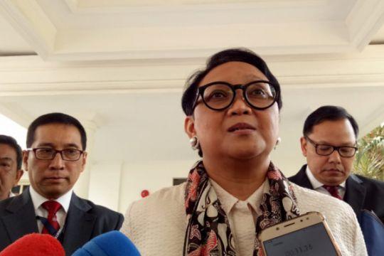 Menlu Indonesia - Papua Nugini lakukan pertemuan bilateral