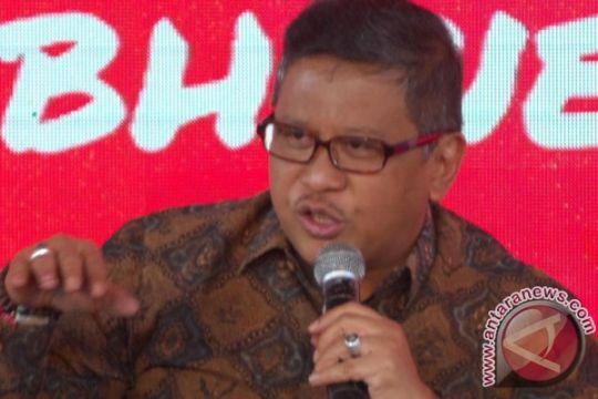 TKN Jokowi-Ma'ruf sesalkan adanya serangan terhadap divestasi Freeport