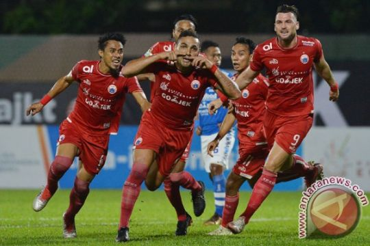 Persija tak anggap remeh Piala Indonesia 2018