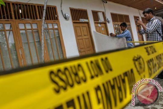 Terduga jaringan teroris Pekanbaru dikenal religius