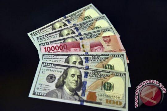 Pergerakan rupiah terpengaruh imbal hasil obligasi AS