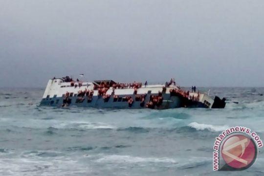 Menhub sampaikan duka cita korban Kapal Lestari Maju